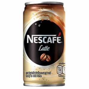 Nescafe Latte (Coffee Latte Drink) | Buy Online at the Asian Cookshop